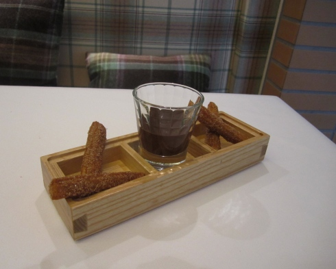 the principal press room group hong kong churros