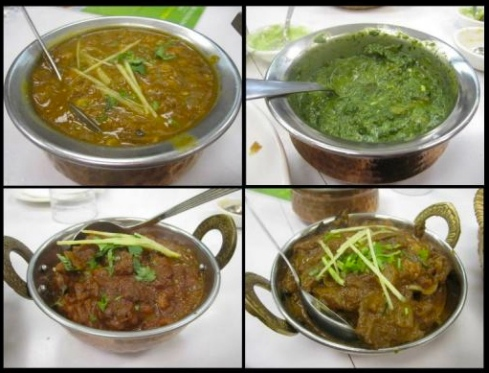 Chautari curry