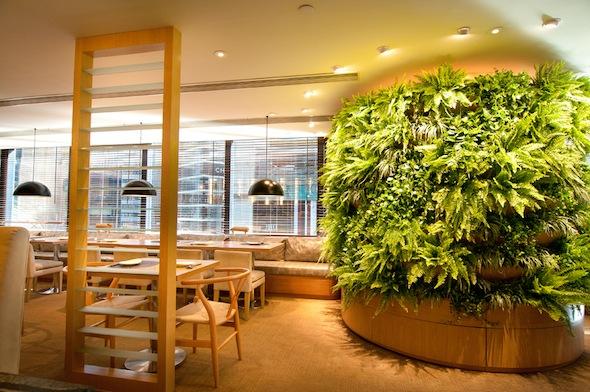 Harakan-S Japanese Fine Dining Hong Kong