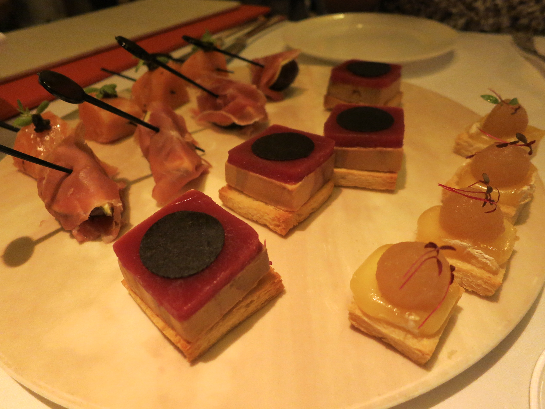 brasserie conrad hong kong