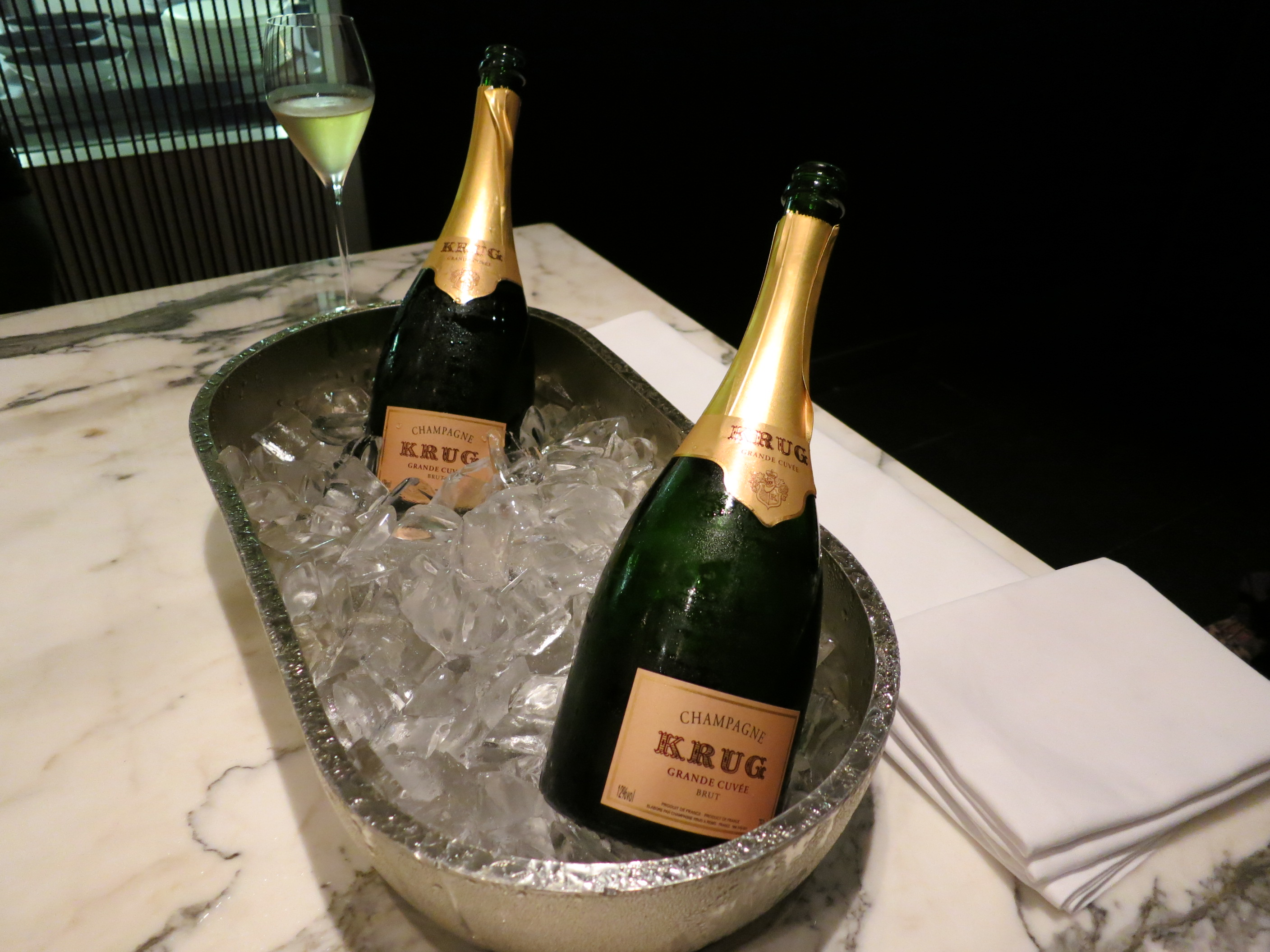 the krug room hong kong