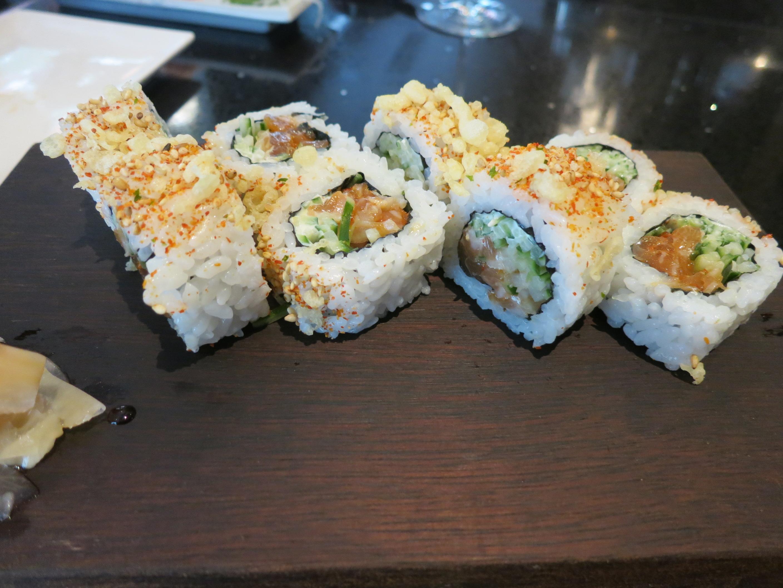 sushi o hong kong